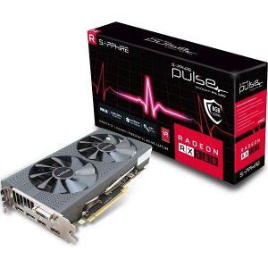 Grafička Sapphire AMD RX580 Pulse G5, 8GB GDDR5