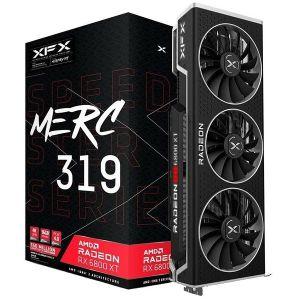 Grafička XFX AMD Radeon 6800XT MERC 319, 16GB GDDR6 - PROMO