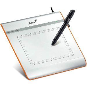 Grafički tablet Genius EasyPen i405X, 4