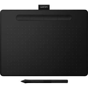 Grafički tablet Wacom Intuos M Bluetooth, Black (2018) - MAXI PONUDA