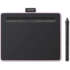 Grafički tablet Wacom Intuos M Bluetooth, Pink