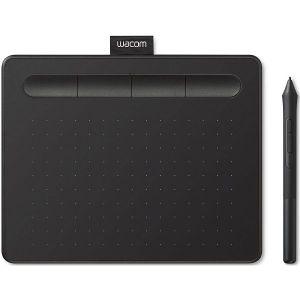 Grafički tablet Wacom Intuos S Black, wired (2018) - BEST BUY