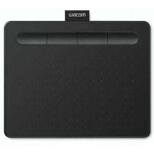 Grafički tablet Wacom Intuos S Bluetooth, Black (2018)