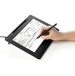 Grafički tablet Wacom Signature pad DTU-1141, 10.6