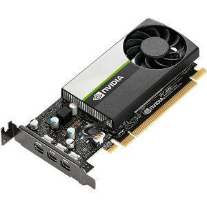 Grafična PNY Quadro T400, 2GB GDDR6, PCIe 3.0 x16, Low Profile