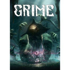 GRIME CD Key