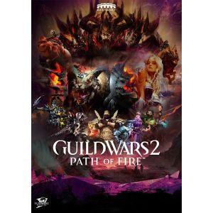 Guild Wars 2 Path of Fire CD Key