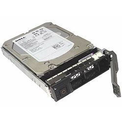 Hard disk Dell 1TB EMC  3.5in 7.2K RPM NLSAS 12Gbps Cabled HDD