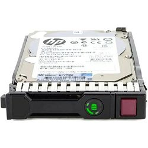 Hard disk HP 4TB SATA 7.2K LFF LP DS HDD