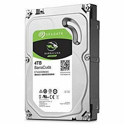 Hard disk SEAGATE Desktop Barracuda PRO Guardian (3.5