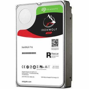 Hard disk SEAGATE Desktop IronWolf Pro Guardian +Rescue (3.5/ 10TB/ SATA/ rmp 7200