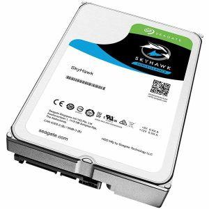 Hard disk SEAGATE Desktop SkyHawk Guardian (3.5/ 6TB/ SATA/ rpm 5400)