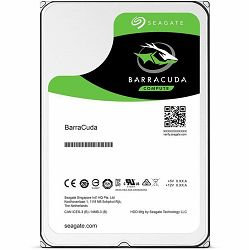 Hard disk Seagate Mobile Barracuda25 Guardian (2.5/ 2TB/ SATA 6Gb/s/ rmp 5400), ST2000LM015