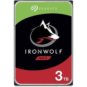 Hard disk Seagate IronWolf NAS (3.5