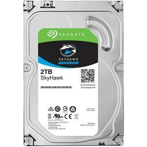 Hard disk Seagate Surveillance Skyhawk (3.5