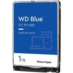 Hard disk WD Blue (1TB, SATA 6Gb/s, 128MB Cache, 5400rpm)