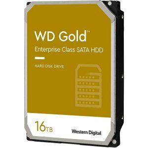 Hard disk WD Gold (16TB, SATA 6Gb/s, 512MB Cache, 7200rpm)
