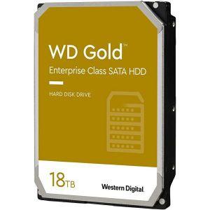Hard disk WD Gold (18TB, SATA 6Gb/s, 512MB Cache, 7200rpm)