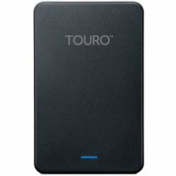 Eksterni disk Hitachi HGST Touro Mobile (USB 3.0, 500GB, 5400)
