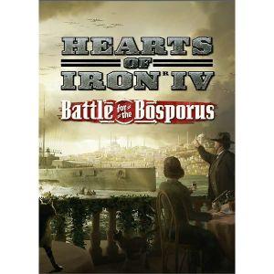 Hearts of Iron IV: Battle for the Bosporus STEAM Key