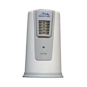 Heaven Fresh XJ-100 – ionizator-pročistač zraka za hladnjake