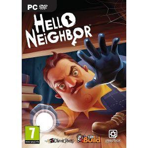 Hello Neighbor STEAM Key