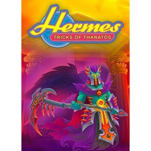 Hermes: Tricks Of Thanatos CD Key