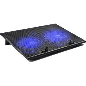Hladnjak za prijenosno računalo MS Cool D105, do 17