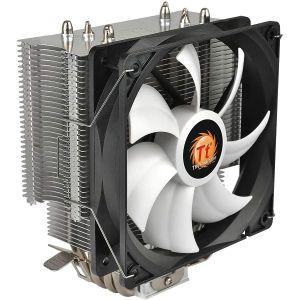 Hladnjak za procesor Thermaltake Contac Silent 12, LGA 775-1366, AMD AM2-AM4