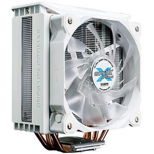 Hladnjak za procesor Zalman CNPS10X OPTIMA II, 120mm, LGA1151-2066, AMD AM2-AM4 - PROMO