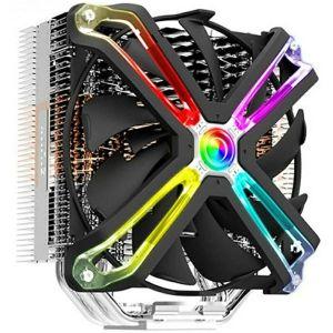 Hladnjak za procesor Zalman CNPS17X RGB LED 92mm Blue