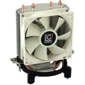 Hladnjak za procesorLC-Power LC-CC-95, LGA 775-1200, AMD FM1-AM4