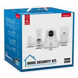 Home Security Speedlink Set Basic