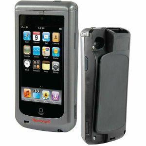 Terminal Honeywell Captuvo SL42 for iPhone 6, 6s, 7, 8 2D, kit (USB), black