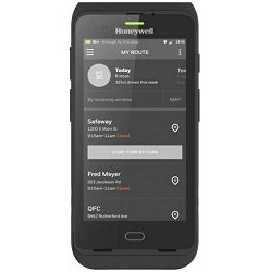 Terminal Honeywell CT40G2, 2D, SR, BT, Wi-Fi, NFC, GMS, Android