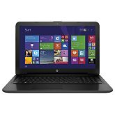 Notebook HP 255 G4, M9T13EA, AMD Dual-Core E1-6015 APU with Radeon R2 Graphics (1.4 GHz, 1 MB cache), 15.6