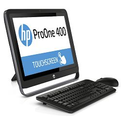 HP AiO ProOne 400 G2, T4R11EA, (Non-Touch), 20