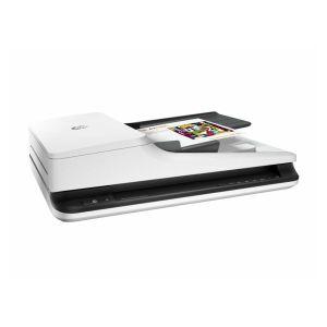 Skener HP ScanJetPro 2500 f1
