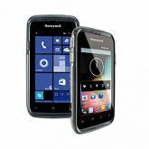 Terminali Honeywell Dolphin CT50, 2D, BT, Wi-Fi, NFC, GMS, Android