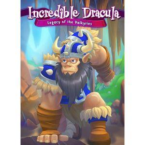 Incredible Dracula: Legacy of the Valkyries CD Key