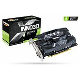 Grafička Inno3D GeForce GTX 1650 Super Compact X1, 4GB - BEST BUY