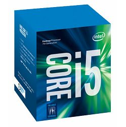 Procesor Intel Core i5 7400 up to 3.50GHz, 6MB, LGA 1151  - MAXI PONUDA