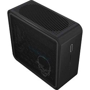 Intel NUC 9 Extreme Kit, BXNUC9I5QNX, Intel Core i5 9300H up to 4.1GHz, 2xDDR4 SDRAM slots, PCIe/SATA (2 x M.2 ), Intel Wi-Fi 6 AX200, Bluetooth 5.1, Intel UHD Graphics 630