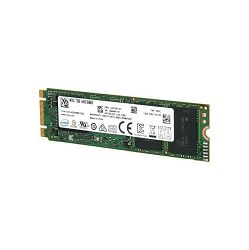 SSD Intel 545s Series (128GB, M.2 80mm SATA 6Gb/s, 3D2, TLC) Retail Box Single Pack
