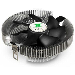 Hladnjak za procesor INTER-TECH Q-50, LGA 775-1200, AMD FM1-AM4