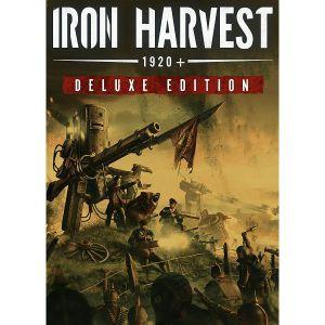 Iron Harvest (Deluxe Edition)
