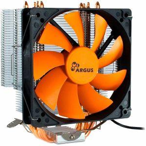 Hladnjak za procesor Inter-Tech CPU Argus SU-260