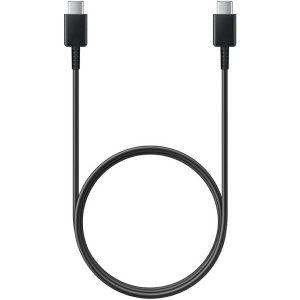 Kabel Samsung USB-C to USB-C, 1m, Crni