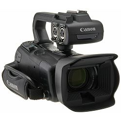 Kamera Canon XA35 HD, Power kit