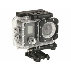 Kamera Sandberg ActionCam 4K Waterproof + WiFi